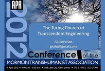 Turing Church