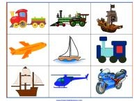 Themes: Transportation