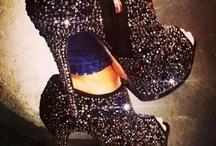 Glitter! ✨ / by Elizabeth Kelso