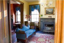 American empire furniture / Furniture antique