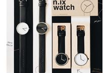 N.IX watches / Minimal watches made for minimalists.