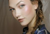 MAKE UP / by emmanuelle Chartier