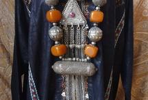 bedouin silver
