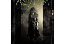 Horror - Y.A. / by Booktopia