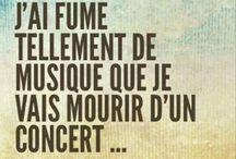 Que serait un monde sans musique..