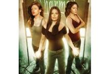Ohhhh So Charmed  / by Dana McCormick