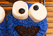 1st birthday fun! / by Amanda Sowles