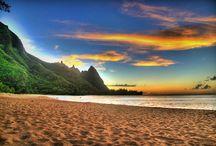 Kauai Wedding Locations / Kauais most beautiful wedding locations