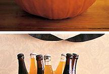 Party Ideas: Pumpkin Party