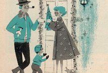 Christmas / by Nadine Woodraska