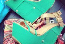 omg shoes / by Dani Mellor