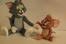 figurine dulci