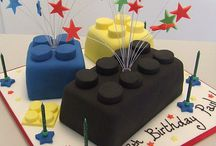 Birthday Party: Lego / by Julia Quintero