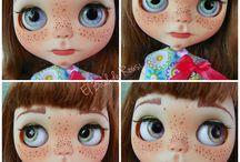 Muñecas guapas