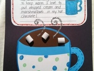 Second Grade Seasonal Activities / by Stephanie Penney