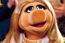 miss piggy / muppets