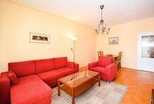 Двухкомнатная квартира аренда Братислава Словакия / #Квартира_Словакия. Двухкомнатная квартира в аренду Ружинов Братислава Словакия