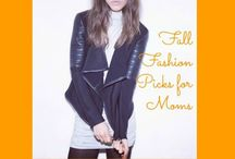 Fashion for Moms and Families / Fashion for Moms, Children and Families
