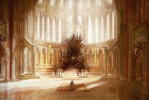 Game of Thrones stuff I want