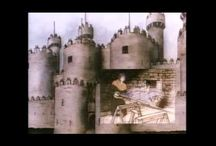 Homeschool History Middle Ages