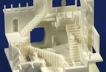 ARCHITECTURAL 3D PRINTING