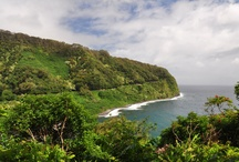 Maui / Sights, Beaches, Attractions, Accommodations... / by Hawaii-Guide