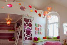 Girls Teen & Tween Bedroom Ideas We Love