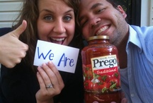 Preggo Announcements