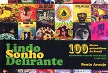 Livros sobre Música
