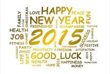 2015, new year, new benning **