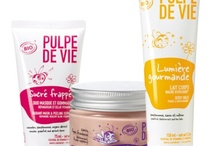 Good Mood Skincare / Discover our organic skincare made from fresh fruits and vegetables from Provence (France). Colorful, offbeat, appetizing textures and fragrances with no essential oil... Try us :) #organiccosmetics #crueltyfree