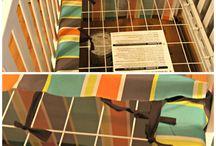 Baby's Room / by Genie Flores Wyatt