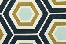 DECORATE - fabric