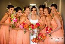 mariage corail