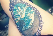 Tattoo / by Alex Hambicki