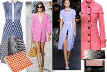 Мастерская - ателье #takmodno / Мода от А до Я. Азбука моды. Модные тенденции, направления, стили. Основные понятия и названия в мире моды и шитья.