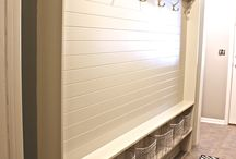 Storage ideas and organizers / Ideas on how to organize your life and how to store your belongings in nifty ways.