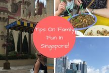 Family Travel Tips - Asia / Family travel tips for all our favourite places across Asia