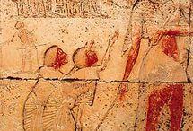 Anciënniteit egypt