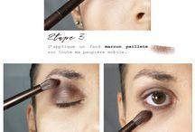 Tutos makeup