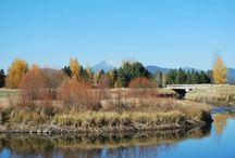 Sunriver Oregon  / In and about Sunriver, Oregon
