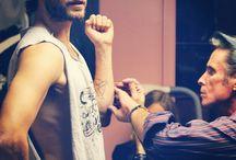 Jared Leto / My Love !