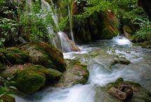 waterfall idyls / by Aj Brokaw