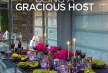 Hostip tips / Party hosting
