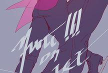 Yuri on ice more like yaoi on ice