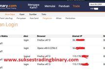Info Binary.com