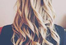 Cute hair style's