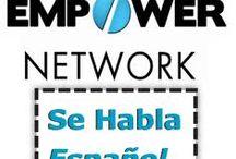 Promociones Empower Network / Promociones beneficiosas para las personas ya afiliadas y para los afiliados nuevos que deberías conocer y aprovechar.