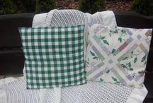poduszki poszewki