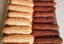kurabiyeler bogacalar kekler